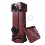 LYC161嵌入式断路器绝缘筒VS1-12 3150A
