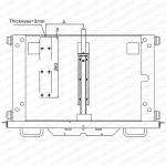 Model No.:DPC-650  A:100