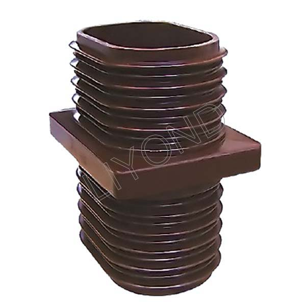 高压棕色环氧树脂套管LYC147
