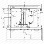 DPC-5/5A-800/1000 高压配件底盘车
