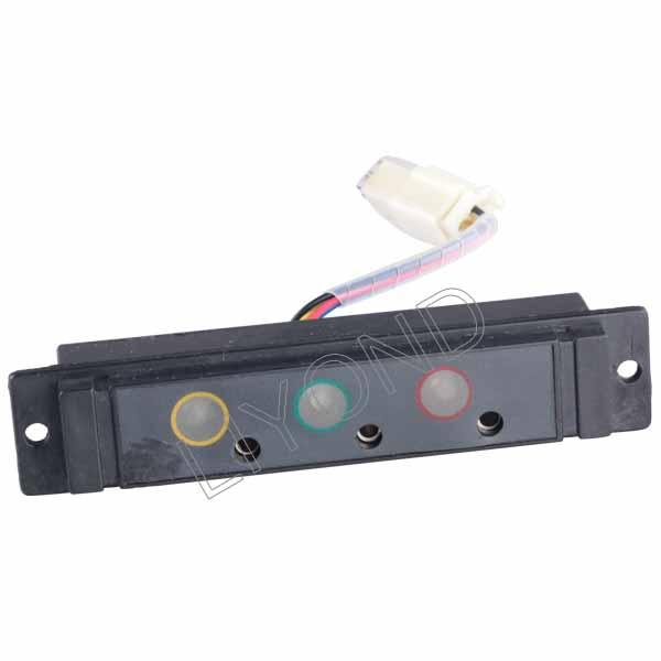 LYD104 L-3型 带电显示器