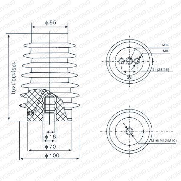 LYC121传感器