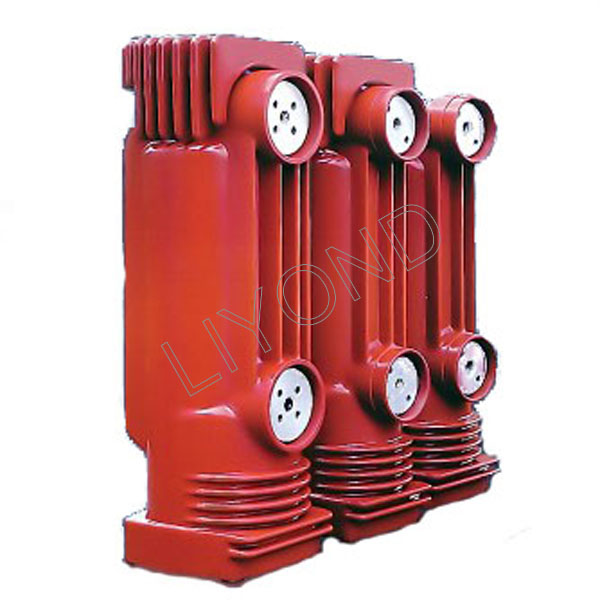 Embedded pole cylinder for vacuum circuit breaker 24kV EEP-24/2500-31.5
