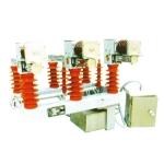 FZW32-12(40.5) kv series outdoor pole mounted vacuum load break switch