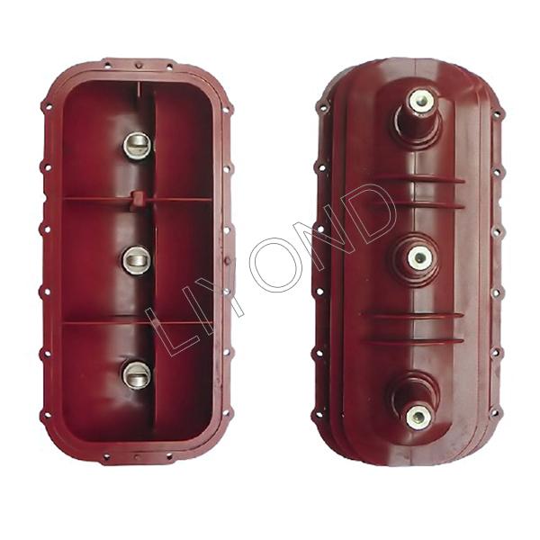 SF6-IV-1 load break switch upper housing