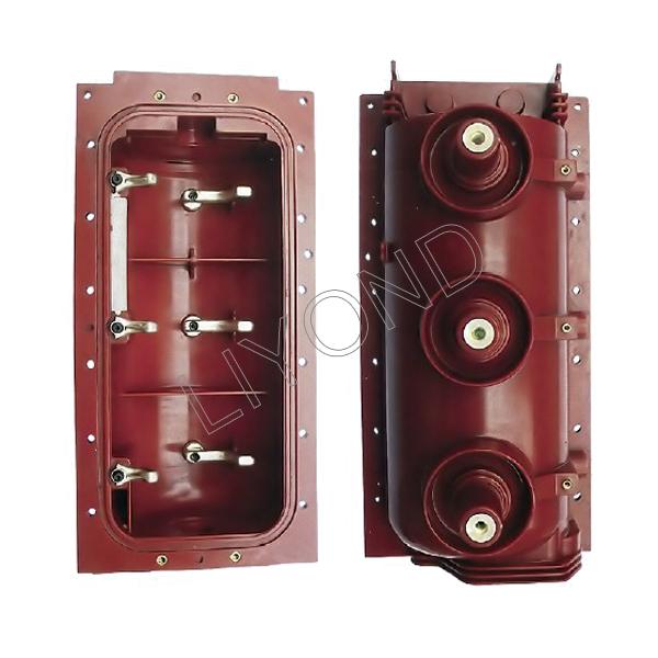 SF6-IV-2 load break switch lower housing