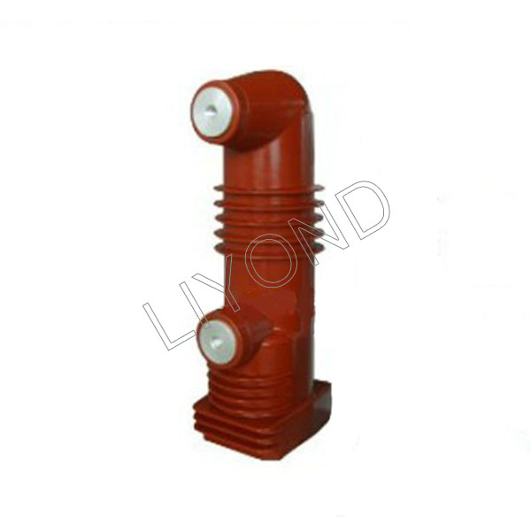 Solid seal pole column for vacuum circuit breaker WEEP-12/630-20