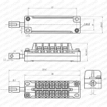 FK10-I-32断路器辅助触点