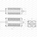 F10-24辅助开关旋转型