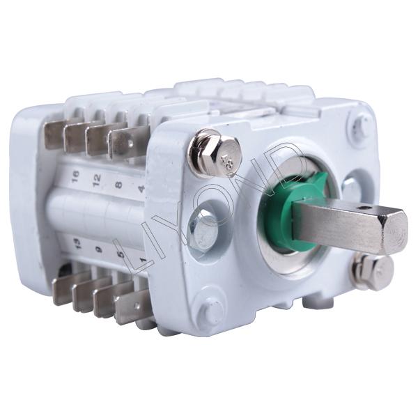 F10-8低压接触器辅助开关