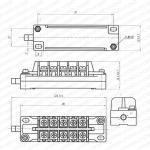 FK10-II-50 接触器辅助触点