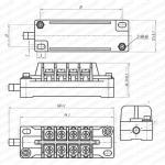 FK10-II-40辅助触点/开关