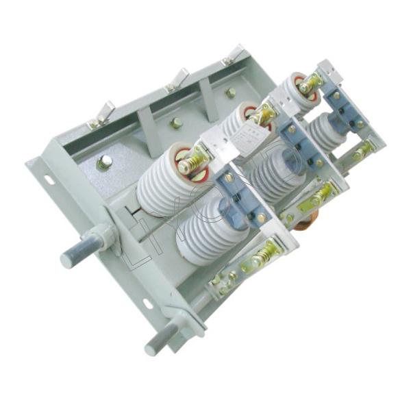 GN30-12(D)螺旋式隔离开关