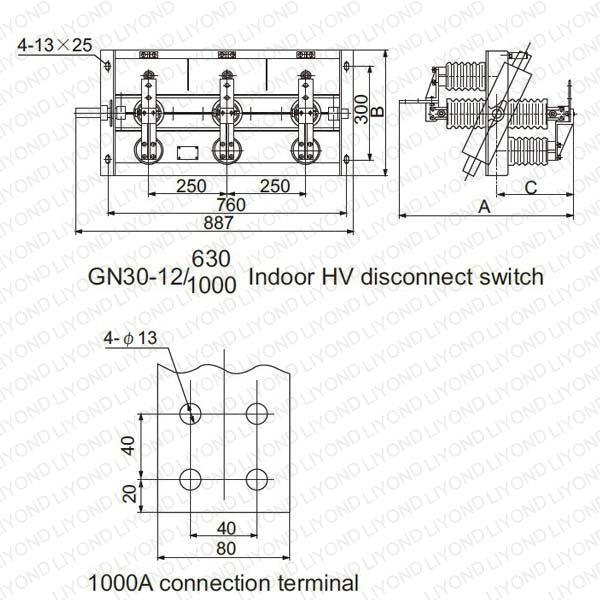 GN30-12D