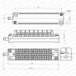 FK10-II-44断路器辅助触点