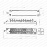 FK10-II-55 接触器辅助触点