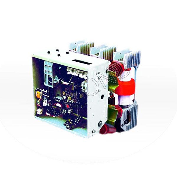 ZN12-12型系列户内高压真空断路器