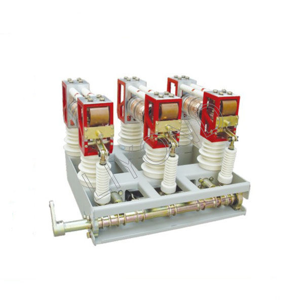 ZN28A-12型系列户内高压真空断路器