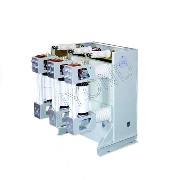 ZN28-12K型系列户内高压真空断路器