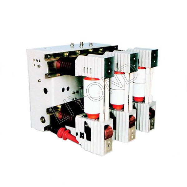 ZN68-12型系列户内高压真空断路器