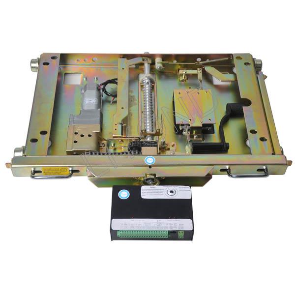 DPC-4-1000M/300电动底盘车24KV