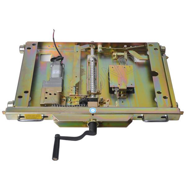 DPC-4-1000M/300 电动底盘车