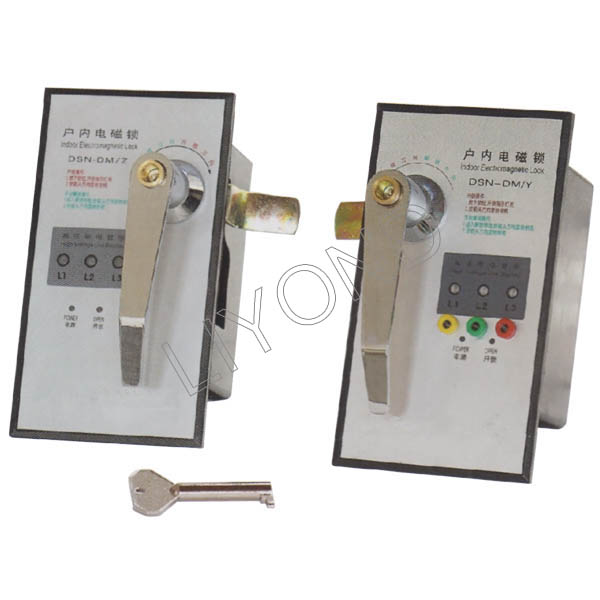 DSN-DM型户内电磁锁