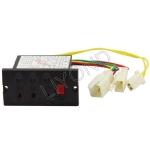 DXN-( )/Q4-HK系列户内高压带电显示器