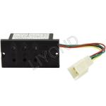 DXN-(  )/ T4-HK 系列户内高压带电显示器