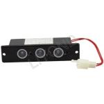 DXN-(  )/ T8(Q8)-H系列户内高压带电显示器